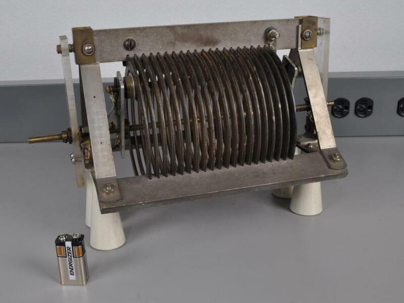 LARGE ROLLER INDUCTOR 27uH