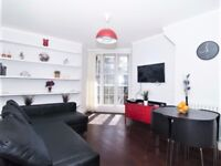 £ 335- STUNNING TWO DOUBLE BED 2nd FLOOR FLAT NEAR TO ELEPHANT OR BERMONDSEY TUBE AVAILABLE NOW !