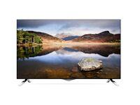 LG 55UF695V 4K ULTRA HD SMART LED TV