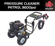 ELECTRIC START Pressure Washer/Cleaner 3600psi Petrol - BRAND NEW Rocklea Brisbane South West Preview