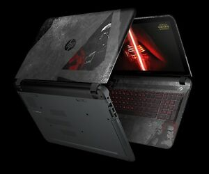 StarWars Theme Laptop-12Gb Ram & 1T Storage/accessories included