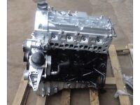 SUPPLIED AND FITTED MERCEDES SPRINTER ENGINE
