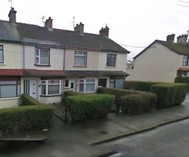 2 Bedroom House, Garland Avenue, Lurgan - Recently Renovated