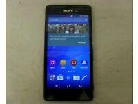 Sony Z3 Compact Unlocked
