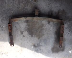F-150 Ford trailer hitch