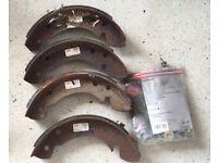 Bedford Van parts