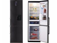 Samsung Freestanding Fridge Freezer with Water Dispenser