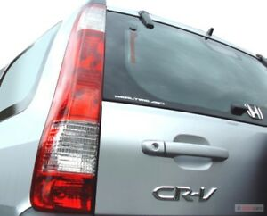 Wanted: Tail Light Honda CR-V 2005