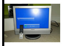 """Samsung SyncMaster 940MW 19"""" LCD TV and PC monitor"""