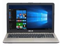 "ASUS Value F541UA-GQ1733T Intel Core i5-7200U 15.6"" Notebook"