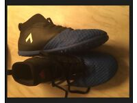 Adidas Ace 17.3 Primemesh Size UK 4 Astro Trainers