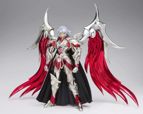 Saint Seiya Myth Cloth EX Saintia Sho God of War Ares figure Bandai U.S. seller