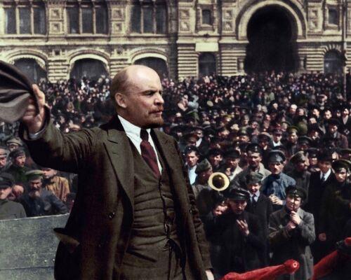 Vladimir Lenin 8X10 Photo Picture Marxist Leninism Russian Soviet leader USSR 13