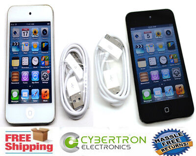Apple iPod Touch 2nd, 4th, 5th Generation / 8GB, 16GB, 32GB -=Great Condition=-