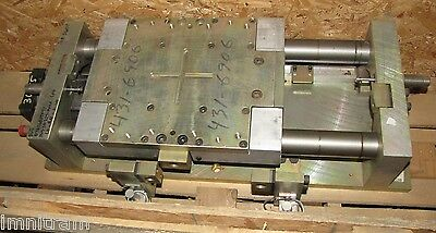 Welker Pneumatic Power Slide Pws50-225mnlk-sp9-s  New