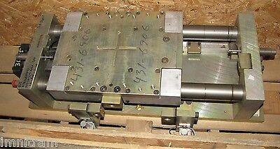 Welker Pneumatic Power Slide Pws50-225mnlk-sp9-s  New