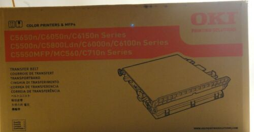 OKI Printing Solutions 43363421 Transfer belt