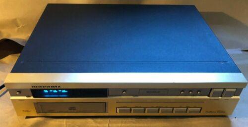 Marantz DC2484 Changer Collector's Edition