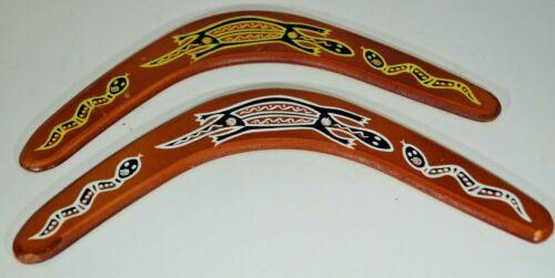 Functional Australian Made Returning Boomerangs