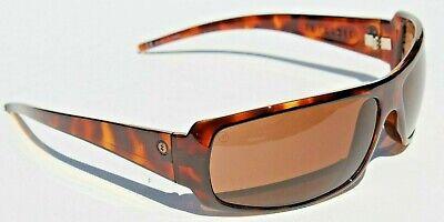Electric Eyewear (ELECTRIC EYEWEAR Charge Sunglasses Demi Tortoise Shell/Bronze NEW Italy )