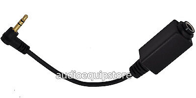 CARDAS AUDIO HPI-A Cable Adapter 1/4 6.3mm to Male 1/8 3.5mm