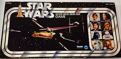 This game was released to accompany the 1977 film