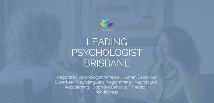 LEADING PSYCHOLOGIST BRISBANE