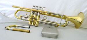 Used-Jupiter-1600I-Roger-Ingram-Model-Trumpet-in-lacquer
