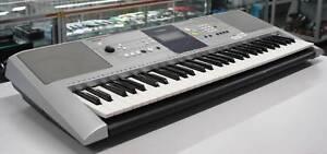 Yamaha 61-Key Portable Keyboard Nerang Gold Coast West Preview