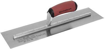 Marshalltown Mxs56d 12 X 3 Finishing Trowel