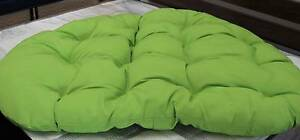 Hanging Egg Chair Cushions ONLY (Brand New) Beverley Charles Sturt Area Preview