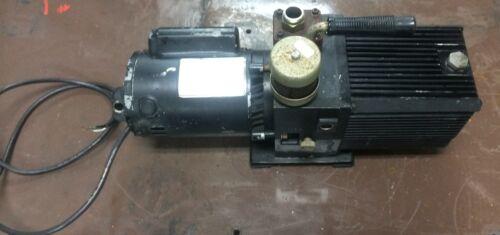 GE 5KC37PN271X 1/2 HP Vacuum pump