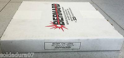 44215 Bernard Welding Liner 15 Ft For Bernard Mig Welder Gun Genuine Made In Usa
