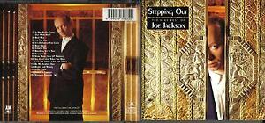 Joe-Jackson-cd-album-Steppin-Out-The-Very-Best-Of-15-tracks-excellent