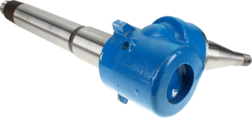 Spindle D5NN3105F Fits Ford New Holland 4100 4600 5610 5700 5900 6610 6700 6710 - $346.47