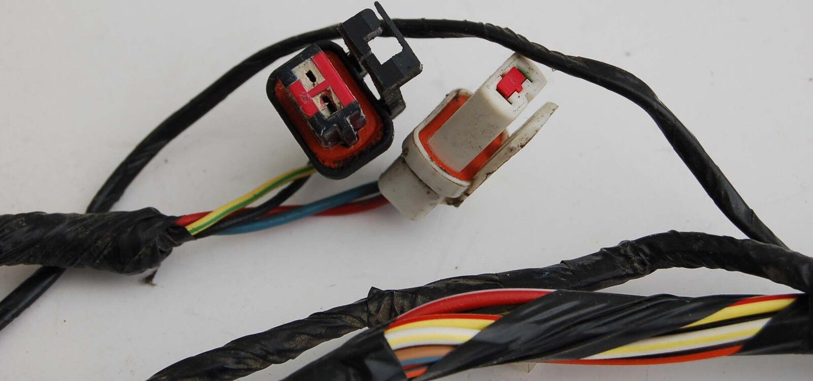 Used Ford Windstar Electric Vehicle Parts for Sale  Ford Windstar Wiring Harness on