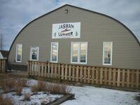 JASMAN LUMBER 306-967-2933