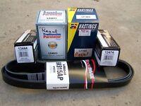 GM 3800 Series II engine parts