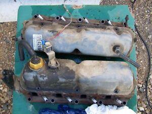 302/5.0/351W SBF cylinder heads