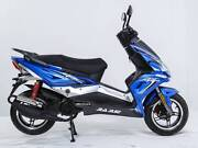 2017 MATADOR 50cc SCOOTER, RIDE ON CAR LICENCE, BRAND NEW Toowoomba Region Preview