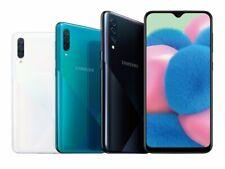 NEW Samsung Galaxy A30s (SM-A307GN/DS) 6.4-Inch 128GB LTE Dual SIM UNLOCKED