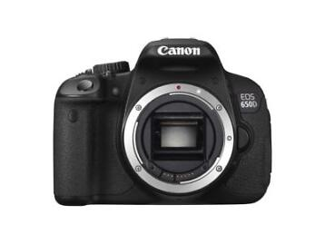 Tweedehands Canon EOS 650D Body Sn. CM3054 - Occasions - Dig