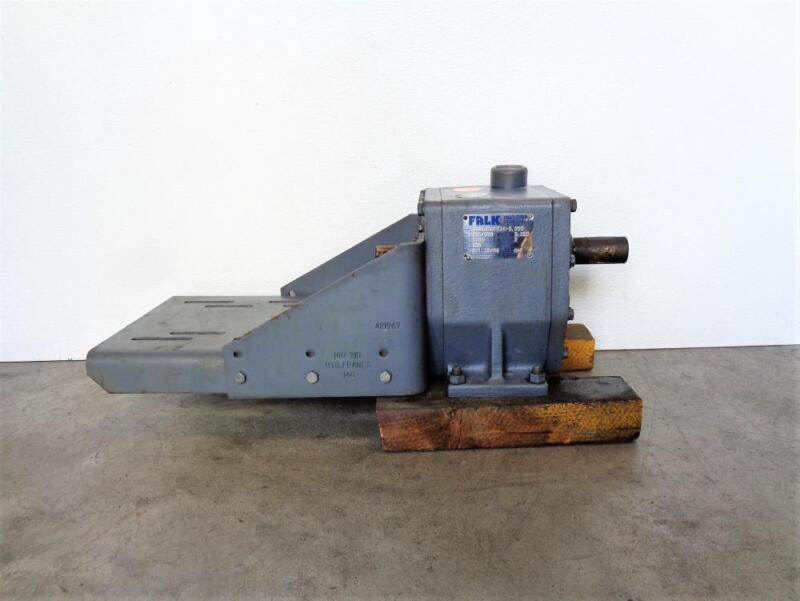 Falk Enclosed Gear Drive 1750 RPM, 5.055 Ratio, #22-1020FZ2A-5.055