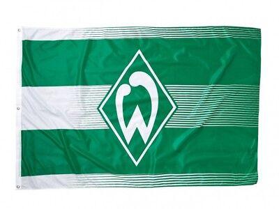 FAHNE FLAGGE HISSFAHNE 120x180 SV WERDER BREMEN