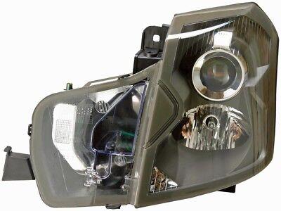 Headlight Assembly Left Dorman 1592134 fits 2003 Cadillac CTS