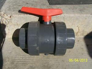 NEW 3 inch 150PSI ball valve