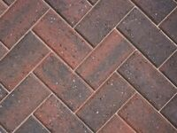 Block paving (Used)