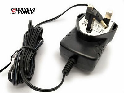 6V AC Adaptor Power Supply Charger for MBP28 Motorola Baby Monitor Parent Unit