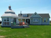 Oceanfront Captains Watch Cottage