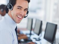 Call centre staff required for our Baillieston branch